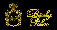 Luksusowy projek strony www