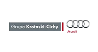 Salon samochodowy Audi Krotoski-Cichy Łódź